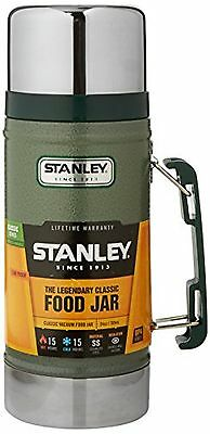 Stanley 0.72 Litre Classic Food Jar, Green