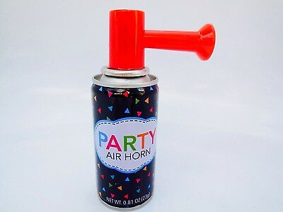 """Exfresh portable hand held personal security safety air horn Sports """"LOUD BLAST"""""""