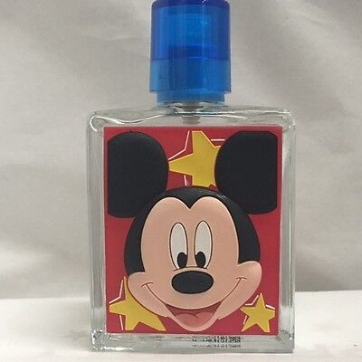 Mickey Mouse Disney Cologne Spray Gift for Kids Boys 1.7oz B2 Get 20% OFF