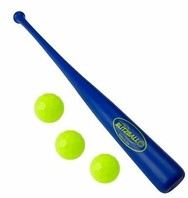 Blitzball Starter Pack- THE NEW BACKYARD BASEBALL Practice New  Made in USA!!!