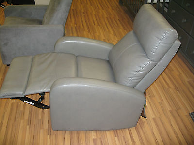 The Milano-Swivel Rocker Recliner-Free Shipping in the Greater Toronto Area