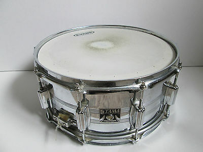 tama imperial star imperialstar 6.5 x 14 seamless snare