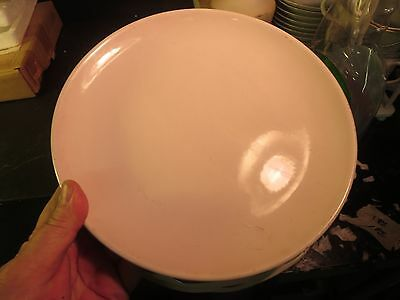 """Russel Wright Iroquois Casual China Pink 10-1/4"""" Dinner Plate"""
