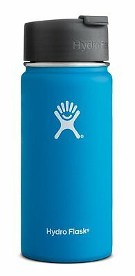 Hydro Flask Vacuum Insulated Stainless Steel Water Bottle (Pacific) [20 Ounce]