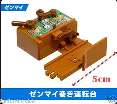 TOMY Thomas & Friends Mini WIND UP CITY Collection Mini Mainspring winding cab