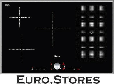 Neff TT5386N Built In Induction Hob Ceramic Glass Electric Cooktop Genuine NEW
