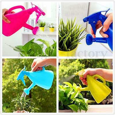 1000ML Water Sprayer Plants Watering Can Ball Garden Flower Irrigation Container