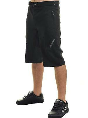 ONeal Black 2017 All Mountain Mud MTB Shorts