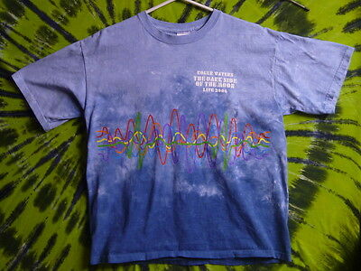 ROGER WATERS The Dark Side Of The Moon - Live 2006 Tour T-shirt M