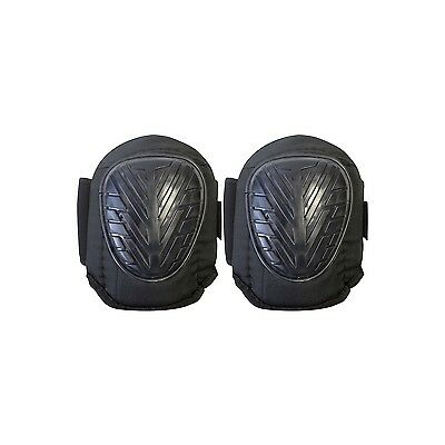 Heavy Duty GEL KNEE PADS Protection Safety Durable Contractors Builders DIY