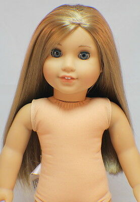 American Girl McKenna Doll Stunning Long Hair 2012 Doll of the Year