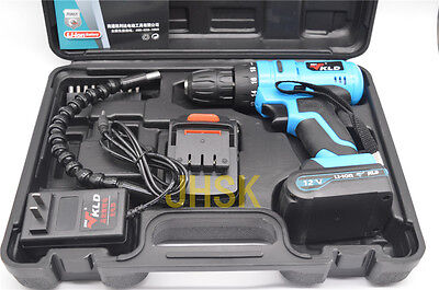 Electric drill / Pistol drill / Open hole drilling /   Charging drill / 0.8-10mm