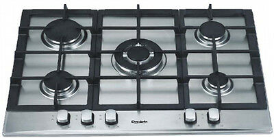 Natural Gas Cooktop To Lpg Conversion