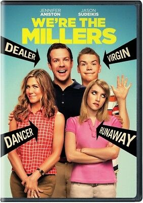 We're the Millers [New DVD] Eco Amaray Case