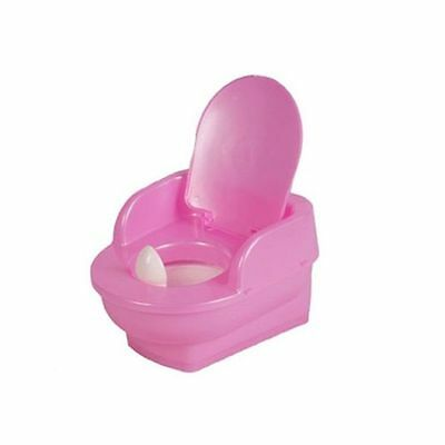 Matex Baby Chamber Throne Potty/seat Pink