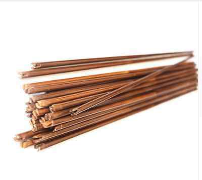 Arrow Shaft Wood Wooden DIY Archery Nock Hunting Bulk Traditional Parts Bamboo