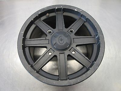 Eb226 2014 14 Polaris Scrambler Xp 1000 Rear Wheel 2 Of 2 14X7.5
