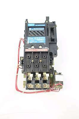 Gould A821C 480V-Ac 10Hp 27A Amp Size 1 Motor Starter D535315