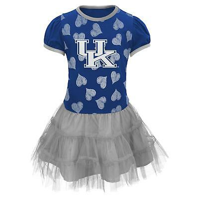 NEW UK KENTUCKY WILDCATS YOUTH GIRLS Sizes M-L by J.America MSRP $18 T-Shirt