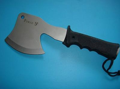 Throwing Axe Tomahawk Blackhawk Army Canadian Hatchet Camping Survival Blade Pro