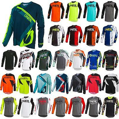 O'Neal Element Mayhem Jersey Racewear Motocross Trikot MX DH FR MTB Mountainbike