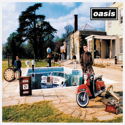 Oasis : Be Here Now CD (1999) Value Guaranteed from eBay's biggest seller!