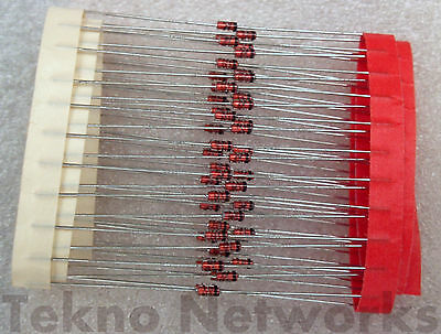 1N4148  100 V, 200mA small signal diodes DO-35  -50pcs