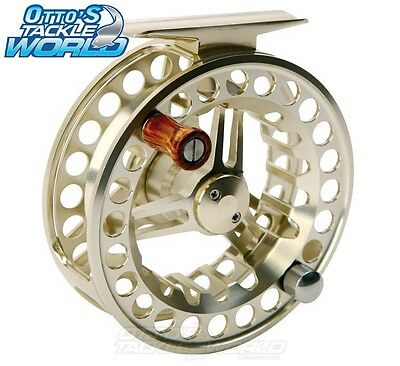 Daiwa Lochmor SLA Fly Reels BRAND NEW at Otto's Tackle World