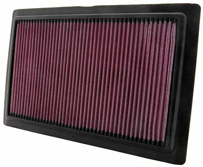 BU-1108 K&N Replacement Air Filter fit  BUELL 1125R/CR; 08-10