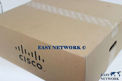 NEW IN BOX ! Cisco WS-C3650-48PS-L Catalyst Ethernet Switch ! SHIP FAST !