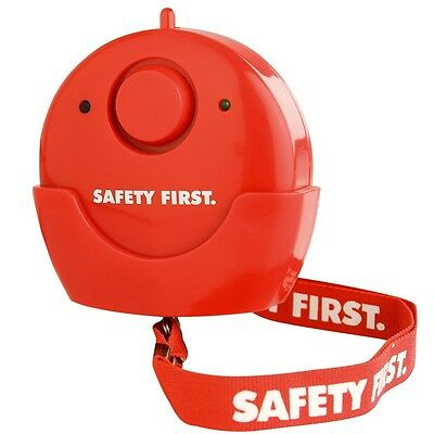 Haus-Notfallalarm Safety First inkl. LED