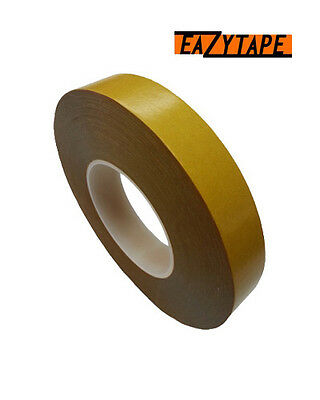 EazyTape Double Sided Banner Tape (25mm wide)