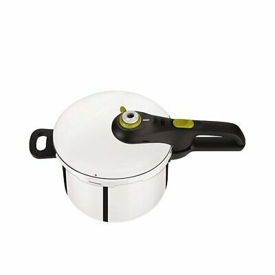 NEW Tefal Secure Neo 5 Pressure Cooker 6L (RRP $199)