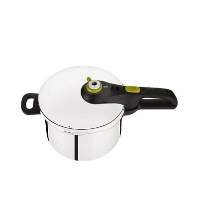 NEW Tefal Secure Neo 5 Pressure Cooker 6L (RRP $200)