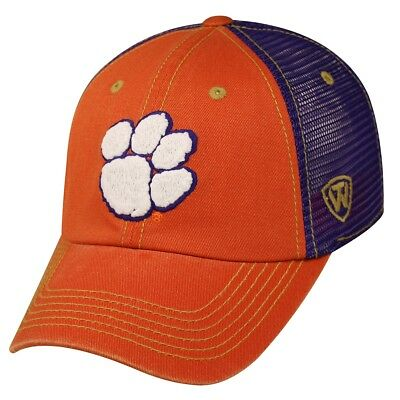 low priced 694bb e2bfd Clemson Tigers NCAA Top of the World