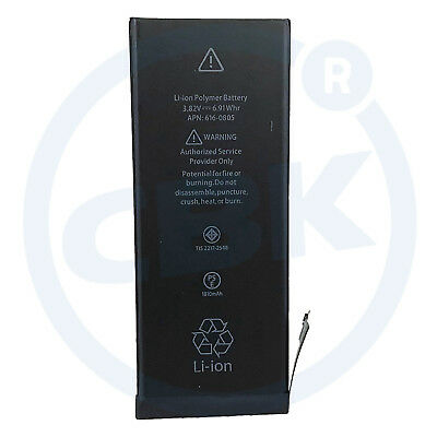 1810mAh Battery For Apple iPhone 6 A1549 A1586 A1589 616-0804 616-0805 616-0809