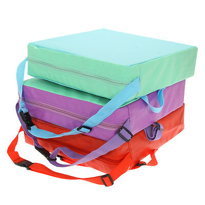 Children Kids Todder Chair Foam Pad Baby Dining Highchair Booster Seat Cushion
