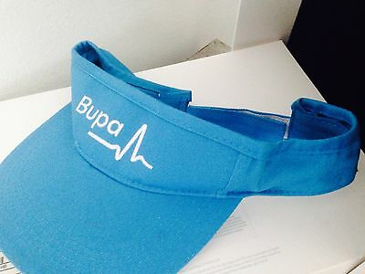 BUPA run trophy cap. Comes with bragging rights.