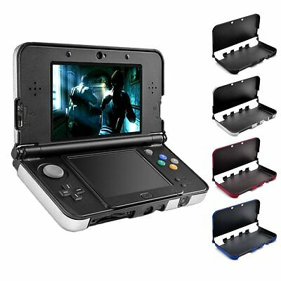 Protective Hard Shell Skin Case Cover Protector For New Nintendo 3DS / 3DS XL LL