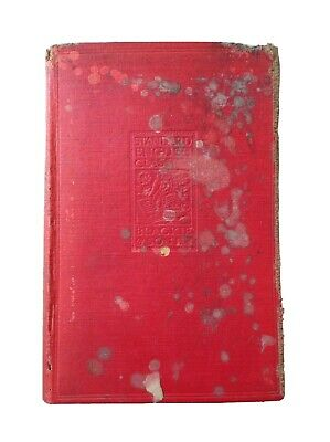 Paradise Lost, Book 1 By John Milton - Rare Antique Hardback Book