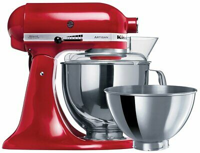 NEW KitchenAid 93410 Artisan KSM160 Stand Mixer