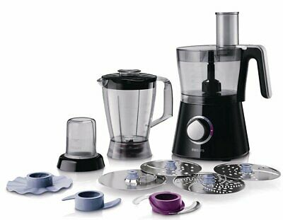 NEW Philips HR7762-90 Food Processor