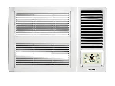 NEW Kelvinator KWH20CRE 2.2kW Window Box Air Conditioner