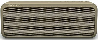 NEW Sony SRSXB3T Portable Speaker with Bluetooth