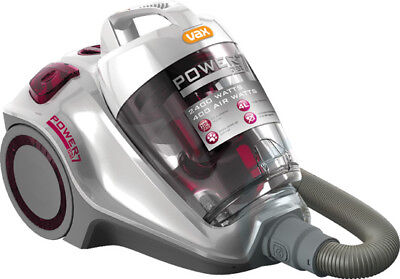 NEW Vax VCP7P2400 Power 7 Bagless Vacuum Cleaner