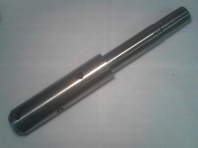Falk DS4107J/04UJ 2.437 Drive Shaft 6720048 With Hardware DS4107 2-7/16 (NEW)