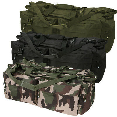 Sac A Dos Operationnel Ripstop 80L Voyage Militaire Outdoor Paintball