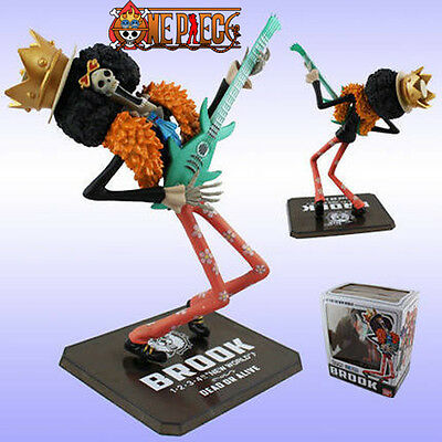"ONE PIECE// FIGURA LUFFY ARTICULADO 18 CM ANIME FIGURE VER VARIABLE  7/"" IN  BOX"