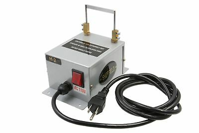 BENCH MOUNT ELECTRIC ROPE CUTTER H2 by Sheffield