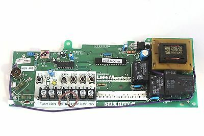 LiftMaster Medium Duty Logic Board with Receiver, Part # K001A6424-2